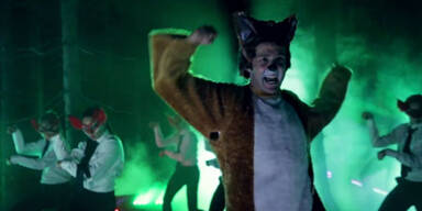 """Ylvis :  """"What Does The Fox Say?"""""""