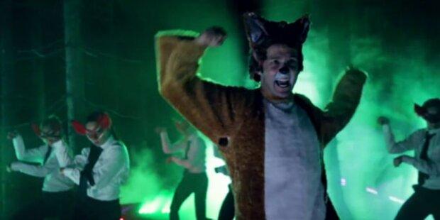 Fuchs-Tanz führt YouTube-Trends an