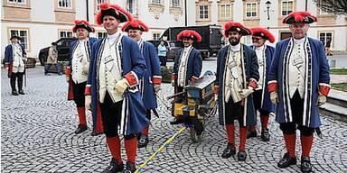 Bürgergarde Salzburg