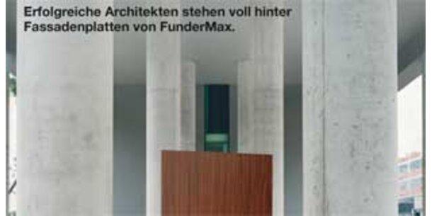 Wien Nord betreut FunderMax