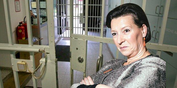 Schul- Schwänzer: 84 mussten ins Gefängnis