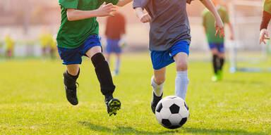 Corona-Alarm nach Fußballnachwuchsturnier in Tirol
