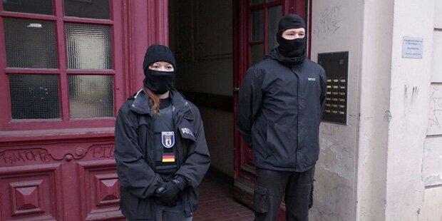 So hetzt Berliner Terror-Moschee auf Facebook