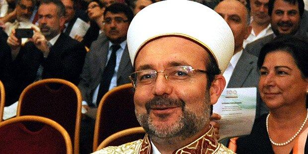 Türkei kritisiert Islam-Gesetz