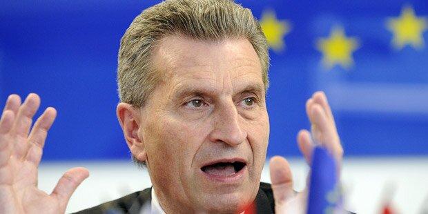 Briten müssen bis 2023 an Brüssel zahlen