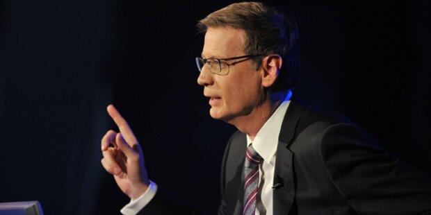 Günther Jauch klagt SKL-Show