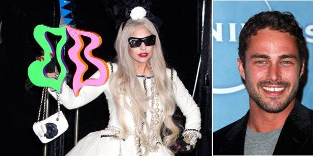 Zieht Lady Gaga mit Kinney zusammen?