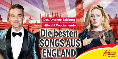 England Songs