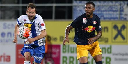 SV Grödig steigt aus der Bundesliga ab