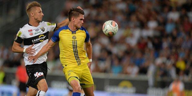 Puls 4 verlängert Europa League-Vertrag