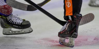 Eishockey Feature