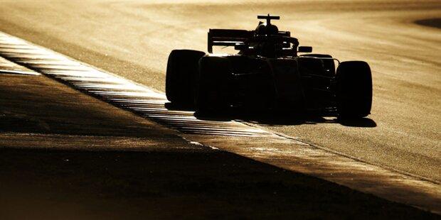 Heftiger Frauen-Zoff in der Formel 1
