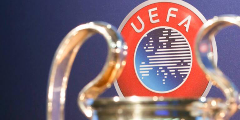 Hammer: UEFA will neuen Europacup-Bewerb