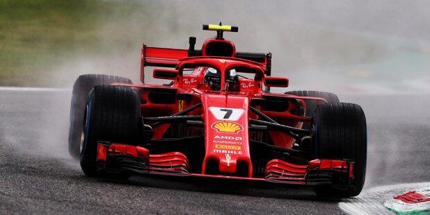 So provoziert Ferrari die Formel-1-Bosse
