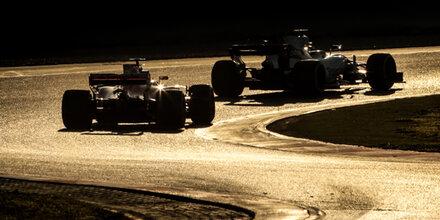 Irres Wechsel-Beben in der Formel 1