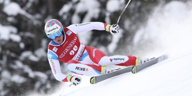 Schweizer Ski-Abfahrer (†24) tödlich verunglückt