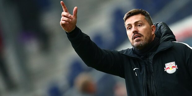 Bullen-Coach steht vor Sensations-Deal