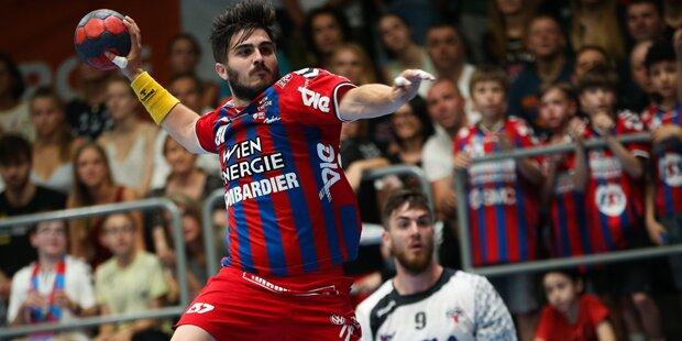 Fivers Margareten sind Handball-Meister