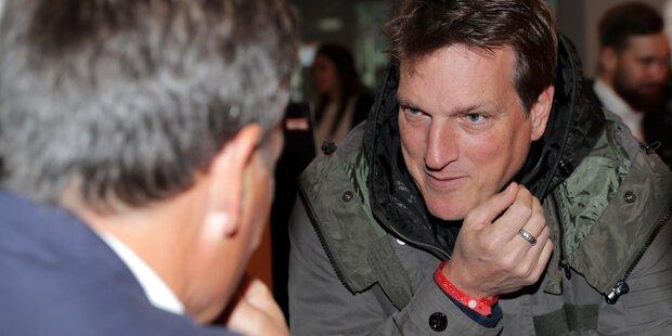 Trainer-Sensation um Andreas Herzog?