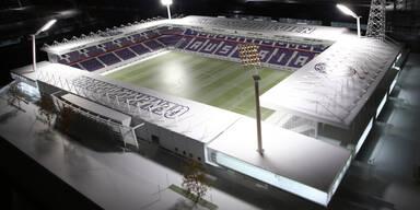Austria Stadion
