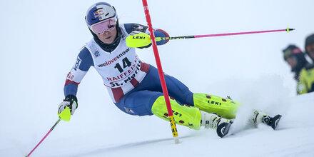 Damen-Weltcup in St. Anton abgesagt
