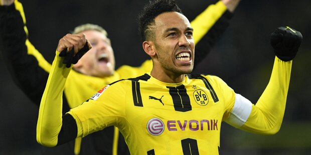 BVB siegt mühevoll gegen Ingolstadt
