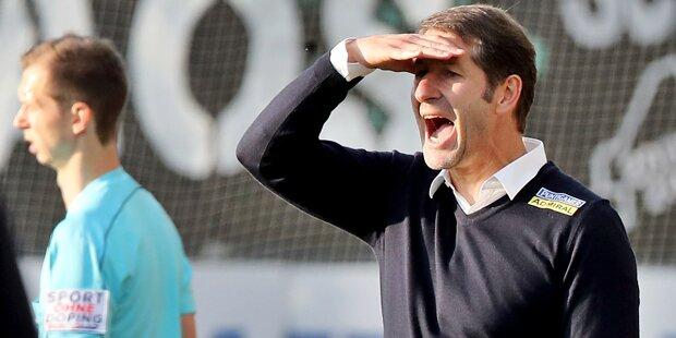 Foda: So viel casht der neue Teamchef