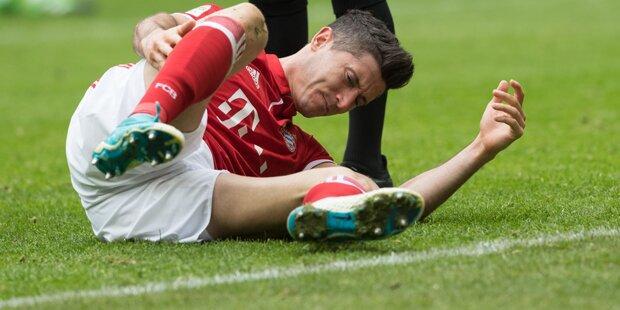 Lewandowski: Neue Kritik an Bayern-Stars