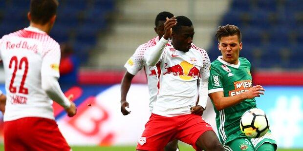 RB Salzburg - Rapid Wien