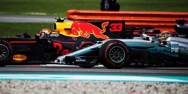 Wahnsinn: Formel 1 droht Mega-Desaster