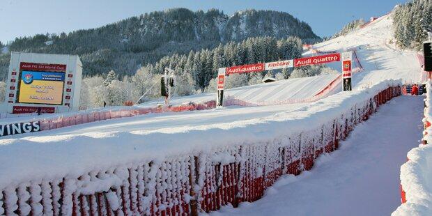 Deal perfekt: ORF behält die Ski-Rechte