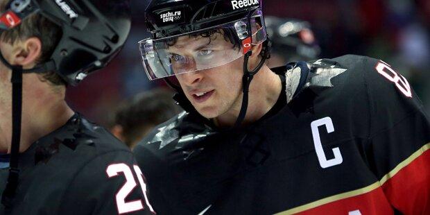 Paukenschlag: Olympia ohne NHL-Stars