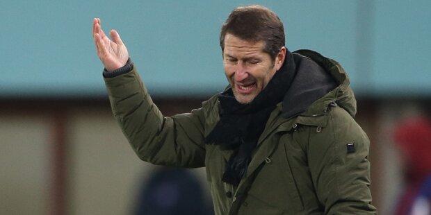 Schock für Foda! Nächster Ausfall für ÖFB-Länderspiele