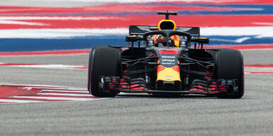 Mega-Überraschung: Ricciardo holt Pole Position