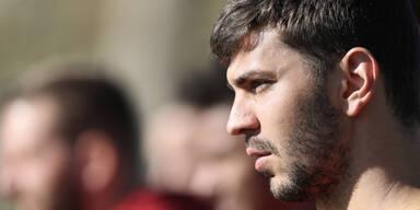 """Dragovic: """"Vor 20.000 bosnischen Fans angeschissen"""""""