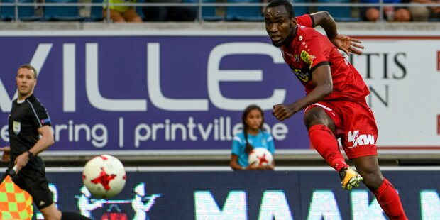 Altach-Star Ngamaleu hat neuen Verein