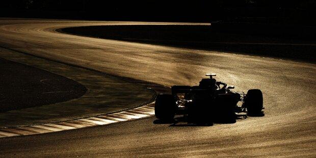 Mega-Panne bei Formel 1-Übertragung