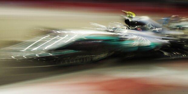 Mercedes: Schock-Details zum Überfall