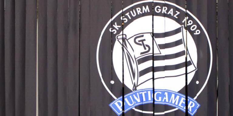 Sturm Graz verpflichtet Ex-Admiraner