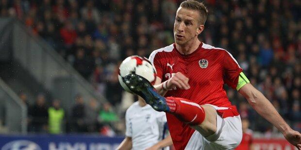 Transfer perfekt: Neuer Klub für Janko