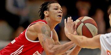 Wiener Verein: Drogen-Skandal in Basketball-Bundesliga