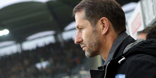 Franco Foda wird neuer ÖFB-Teamchef