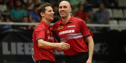 Europameister! Österreicher holen Tischtennis-Gold