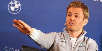 Beste Lösung?: Rosberg: ER sollte für Mercedes fahren