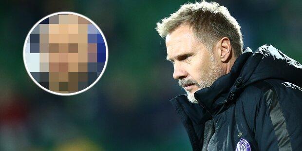 Wiener Austria buhlt um Ex-DFB-Star