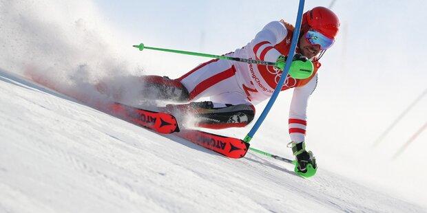Zurück zum Ski-Alltag