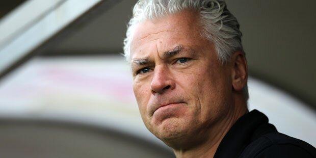 Toni Polster will ÖFB-Teamchef werden