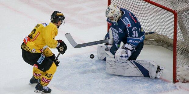 Caps verteidigen mit 4:2 gegen Fehervar Platz eins