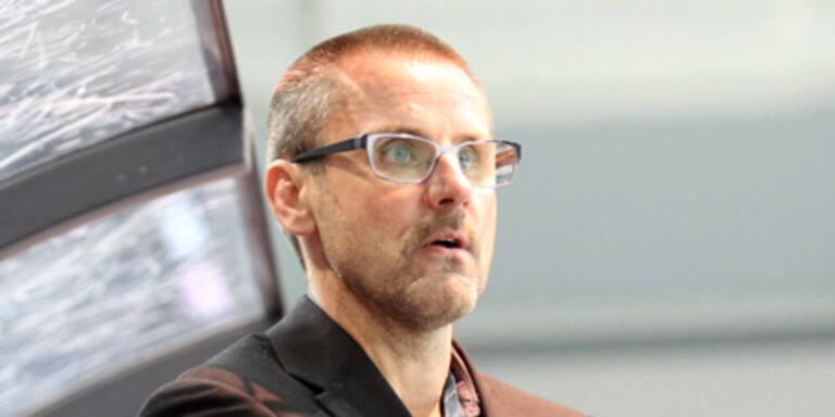 Samuelsson neuer Headcoach der Caps