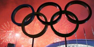Großer Empfang: Heute werden die Olympioniken gefeiert